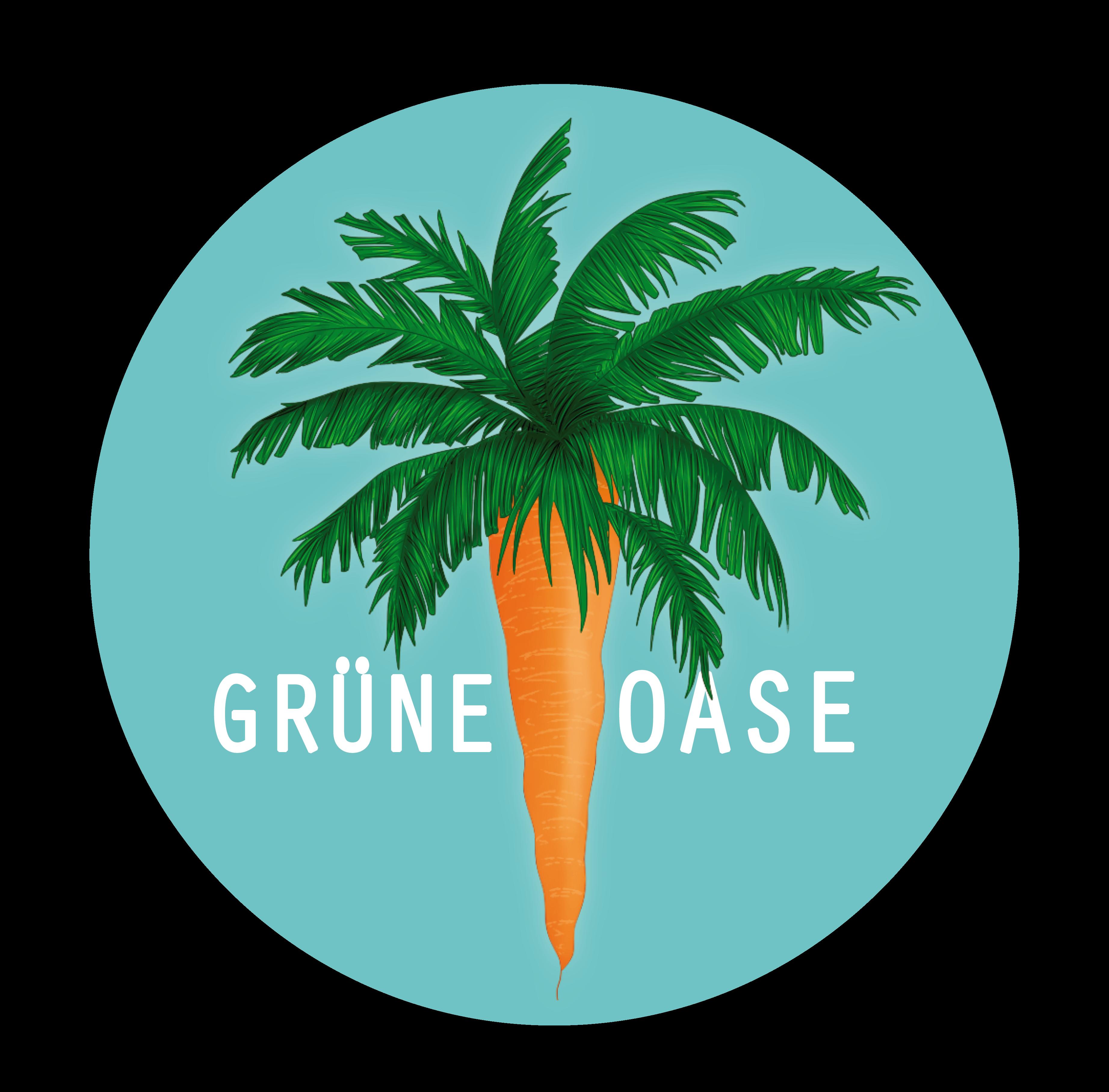 Grüne Oase im Mädchen_kulturhaus
